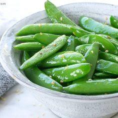 sesame-sugar-snap-peas-recipe-everydaydishes_com-H-740x486